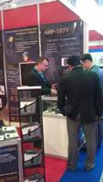 Итоги выставки КАДЕКС 2012