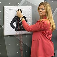 Шокеры МАРТ на выставке INTERPOLITEX-2017 фото № 7