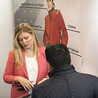 Шокеры МАРТ на выставке INTERPOLITEX-2017 фото № 8