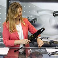 Шокеры МАРТ на выставке INTERPOLITEX-2017 фото № 10