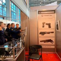 Итоги участия в выставке Интерполитех-2019